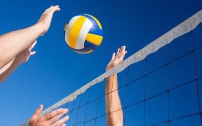 Sammy Spikes Volleyball Tournament