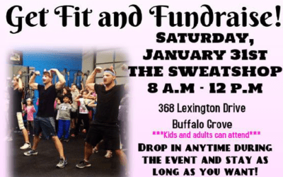 Get Fit and Fundraise!