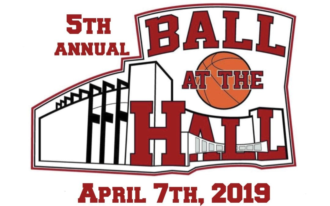 2019 Ball at the Hall