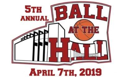2019 Ball at the Hall